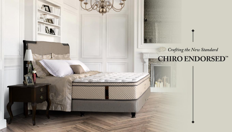 Chiro Endorsed